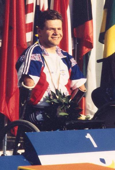 Barcelona Paralympics